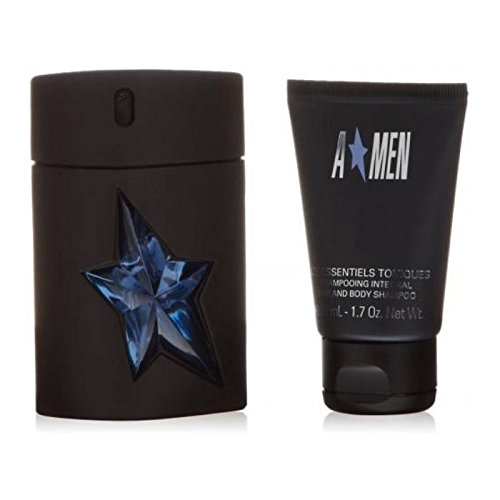 THIERRY MUGLER Angel Amen 2 Piece Gift Set for Men