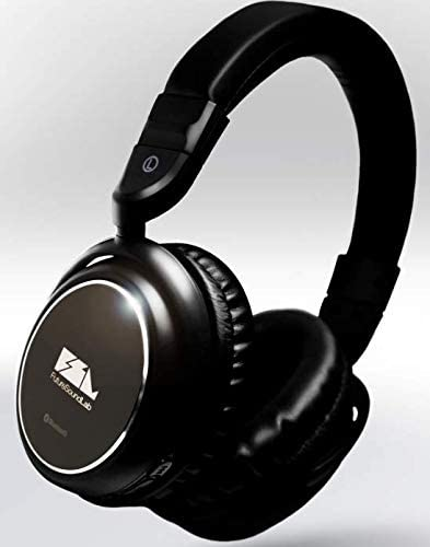 Fsl Zero Wireless Bluetooth Headphones Amazon Co Uk Electronics