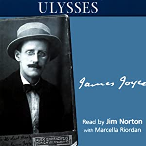 Ulysses, Volume 1 Audiobook