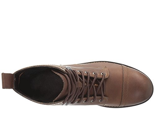 Eastland Men's Jayce Cap Toe Rugged Boot, Brown, 9.5 D US