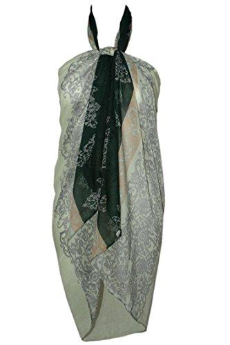 Raivar - Camisola - para mujer gris