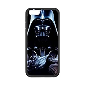 iphone6 4.7 inch phone cases Black Star Wars Phone cover NAS3821050