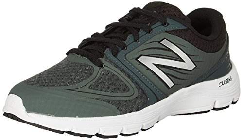 New Balance Men's Leather Running Shoes