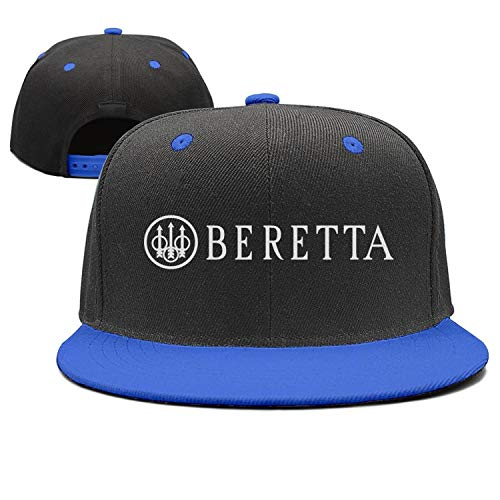 ftuyuy erett Unisex Beretta-Logo- Summer Caps Baseball Hat