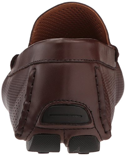 Lyon Kenneth Men's Brown REACTION Cole Loafer Driver PTrwtTq8xR