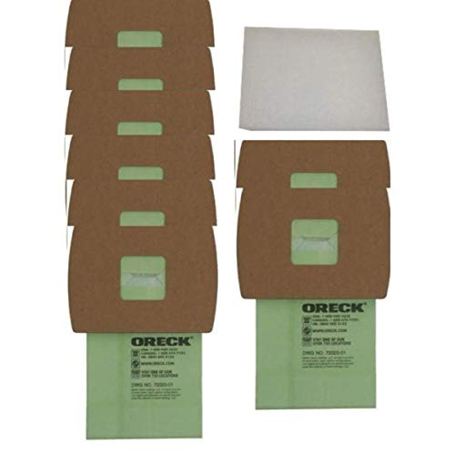 oreck 01 filter - 1