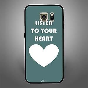 Samsung Galaxy S6 Listen to your heart