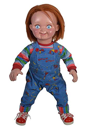 Good Guys Doll (Universal Studios LLC Child's Play 2 - Good Guys Chucky Doll with)