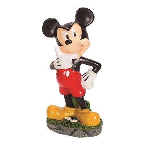 - Dazzling Deals Mickey Mini Garden Statue