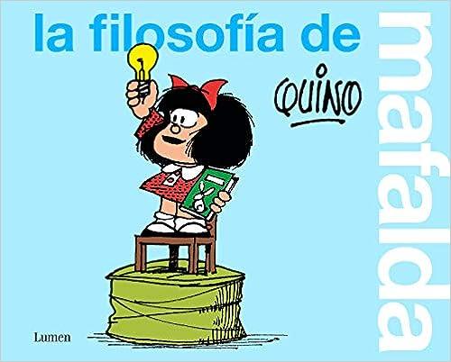 La filosofía de Mafalda de Quino