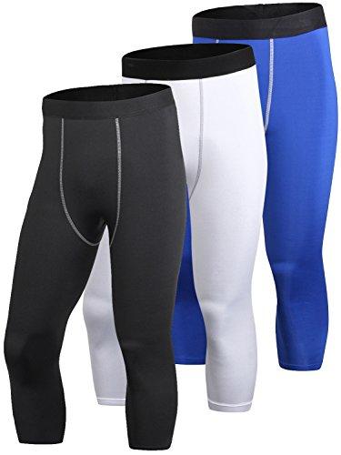 3 4 Soccer Pants - 6