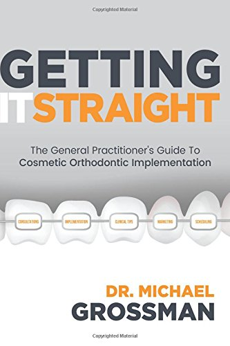 Getting it Straight: The general practitioner's guide to cosmetic orthodontic implementation