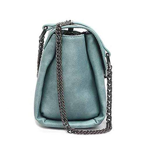Fashion 4 Messenger Main à Sac Petit bandoulière Bag de 2 Paquet Sac bandoulière Taille coloré Moontang Sac à à personnalité 1 xvwPqRx