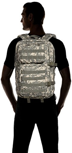 e5d34af45c1d Mil-Tec Military Army Patrol Molle Assault Pack Tactical Combat ...