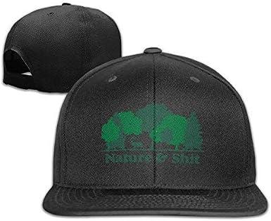 VTXINS Cowboy Baseball Caps Unisex Adjustable Trucker Style Hats Expression Goat Asphalt,Snapback Caps Women Men Adjustable Baseball Cap Hats