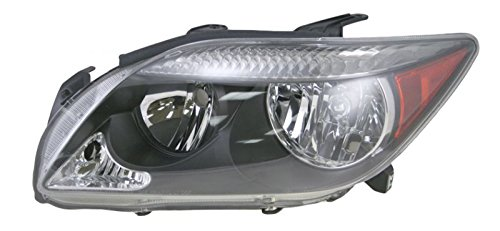 Headlight Headlamp Driver Side Left LH for 05-07 Scion tC