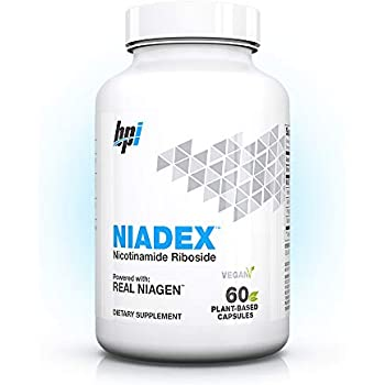 Amazon com: Thorne Research - NiaCel-250 - Nicotinamide