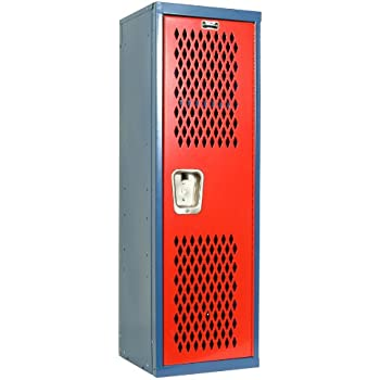 Amazon.com: Hallowell Home Team Locker, 15