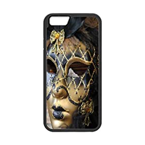 Generic Case Golden Mask For iPhone 6 4.7 Inch T3N158298