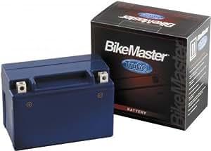 1986-2009 Suzuki LS650/F/P Savage, Boulevard S40 Motorcycle Deep Cycle Gel Battery