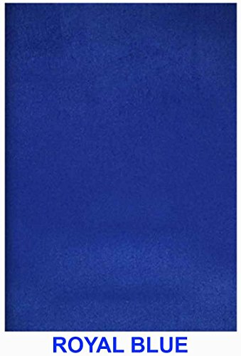 upholstery fabric blue - 6