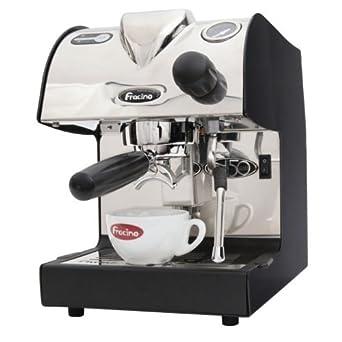 Franke gj474 Fracino Piccino máquina de café: Amazon.es: Industria, empresas y ciencia