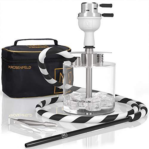 Stainless Steel Portable Hookah