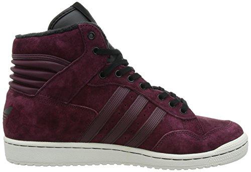 adidas  Pro Conference Hi, Herren Sneaker rot EU 44