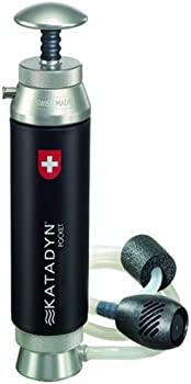 Katadyn Water Purification Filters