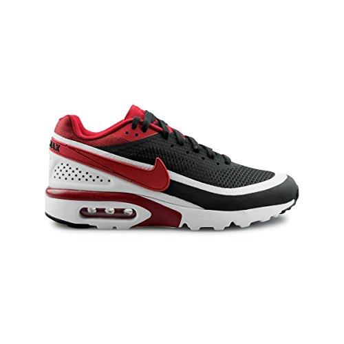 Nike Herren Schuhe / Sneaker Air Max BW Ultra SE schwarz 45