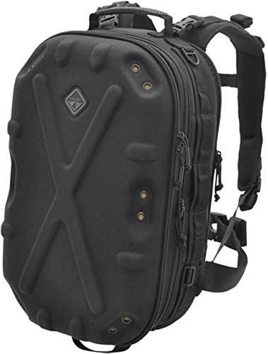 Hazard 4 Pillbox Hardshell Backpack BKP-PBX-BLK Camera Bag Black