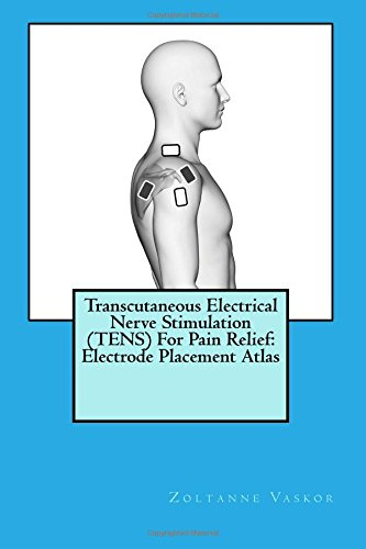 Transcutaneous Electrical Nerve Stimulation Relief product image