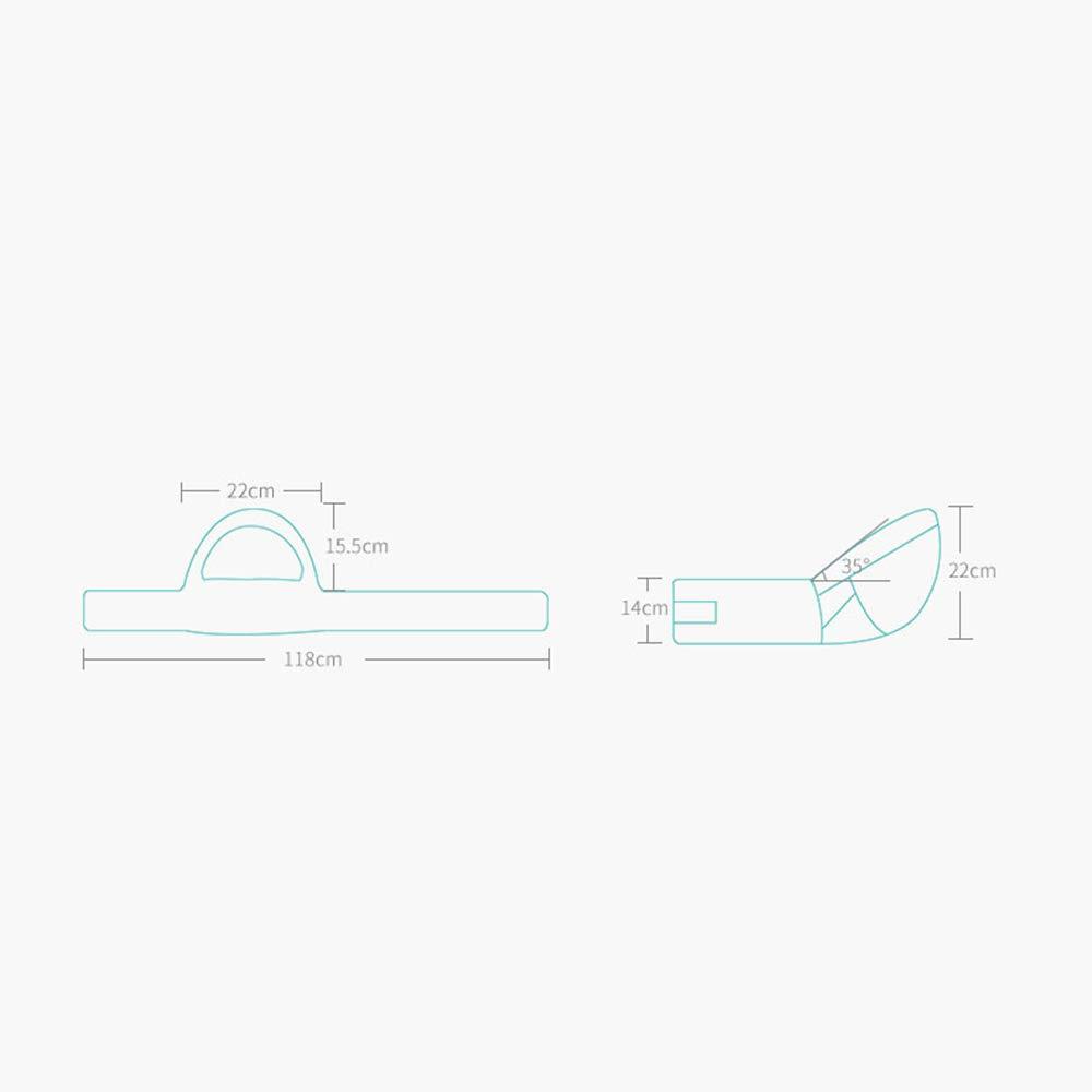 XBYEBD Portabebés Cómodo Y Transpirable, Adecuado De Para Bebés De Adecuado 0 A 4 Años De Edad, Que Pese Menos De 44 Libras, Circunferencia De Cintura 56-108 CM, Gris, Verde (color : Gris) cbdac2