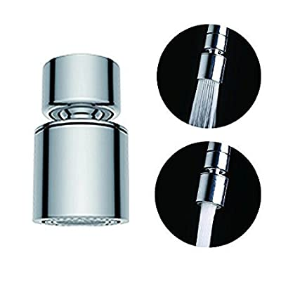 Waternymph Faucet Aerator