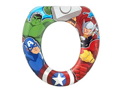avengers toilet seat