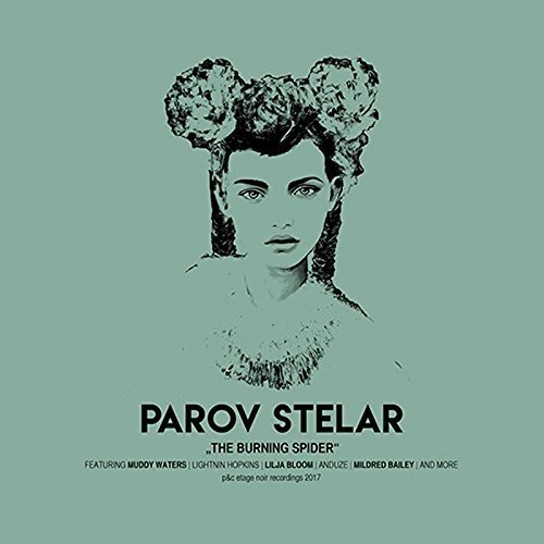 Vinilo : Parov Stelar - Burning Spider (United Kingdom - Import, 2 Disc)