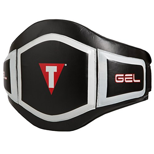 TITLE MMA Performance Thai Style Belly Pad, -