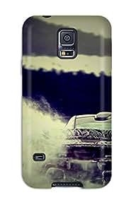 Anna Paul Carter Case Cover For Galaxy S5 - Retailer Packaging Mclaren Protective Case