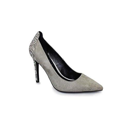 Lunar, Scarpe col tacco donna grigio Grey