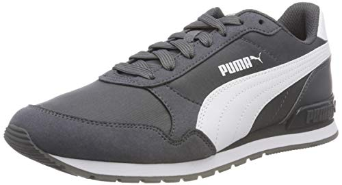 Puma Adulte Grisiron White 12 Cross Gate St Runner NlChaussures Mixte puma V2 De zVSUpM