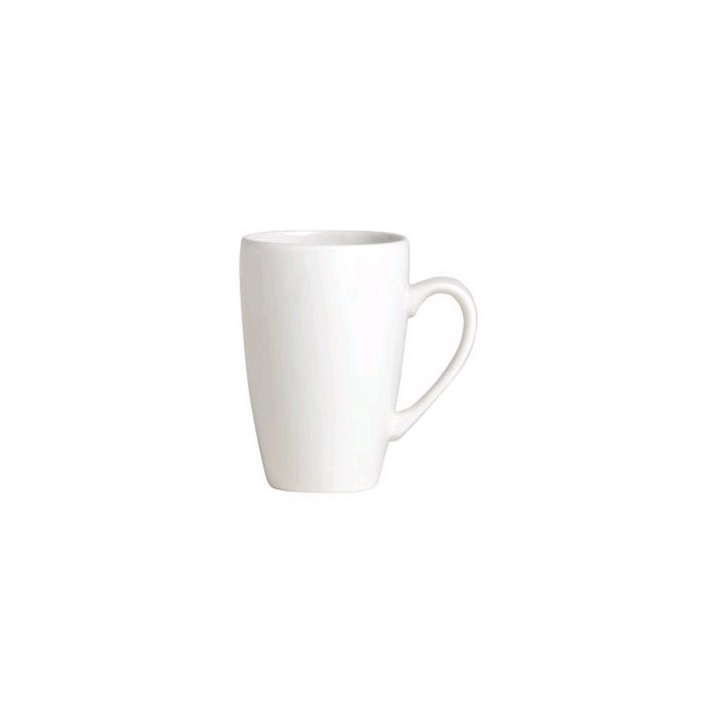 Steelite 11010591 Simplicity White 12 Oz Quench Mug - 24 / CS