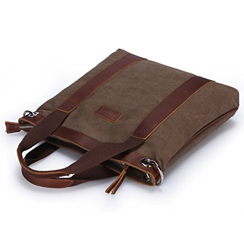 Business bolso de la lona/Bolso de la computadora/ bolsos casuales para hombres y mujeres/ paquetes de viajes/bolso de bandolera-A A
