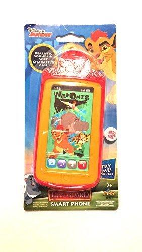 - Disney Junior The Lion Guard Smart Phone