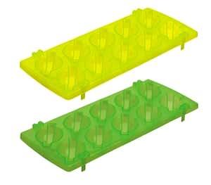 Progressive International Set of 2 Ice 'N' Slice Trays