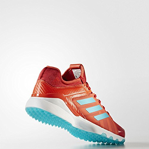 Adidas Lux Heren Hockey Schoenen Blauw