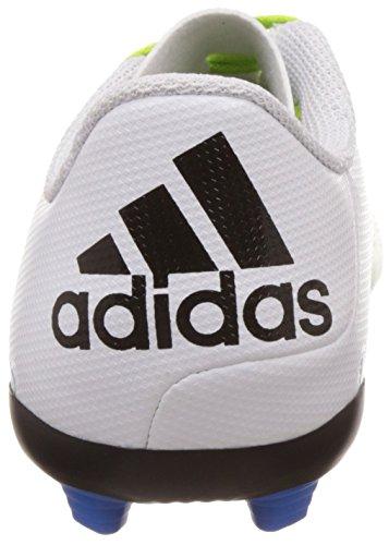 De Multi Adidas Solar Blanc core Slime Black X White Mixte Football Enfant semi surfaces Chaussures Amricain footwear 55pqI