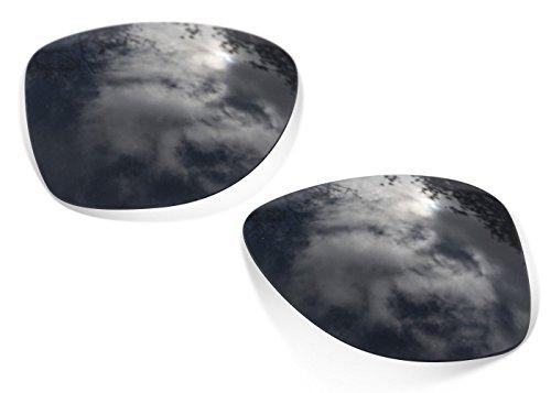 black de Lentes Blue Polarizadas para iridium Recambio Restorer Sunglasses Ice 1 Oakley Dispatch qtO6PnRw