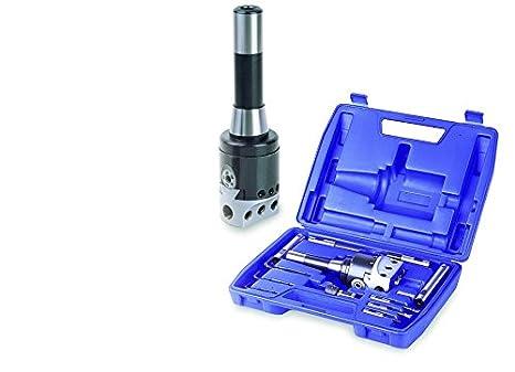 HHIP 1001-5935 R8 Head Boring Tool Set 2