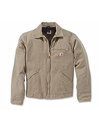 Carhartt Jacket Sandstone Detroit