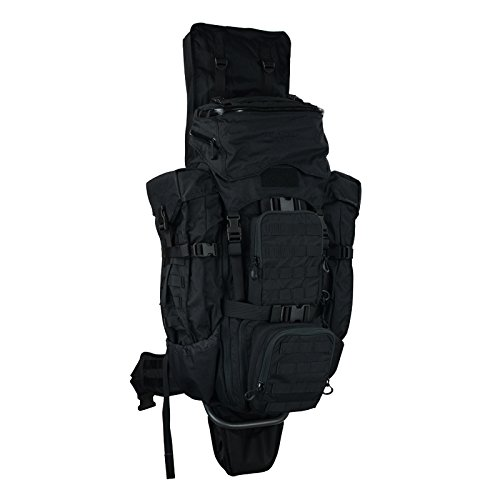 Eberlestock G4 Operator Tactical Pack Dry Earth G4ME G4M